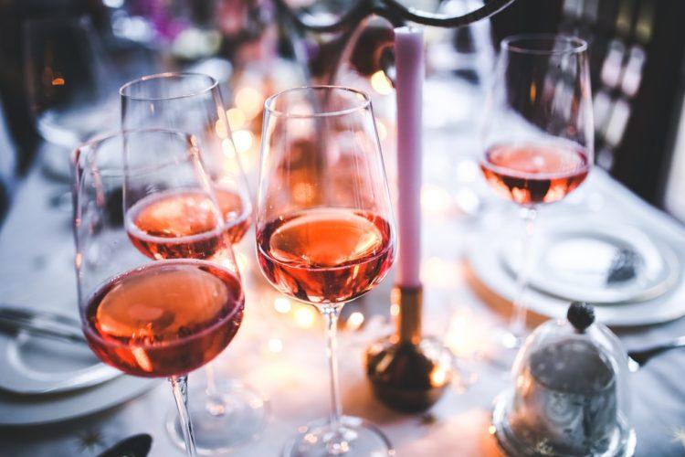 26: Los Vinos Rosados