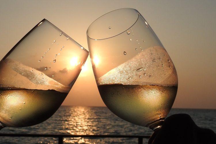 27: El Vino Y Los Envejecientes