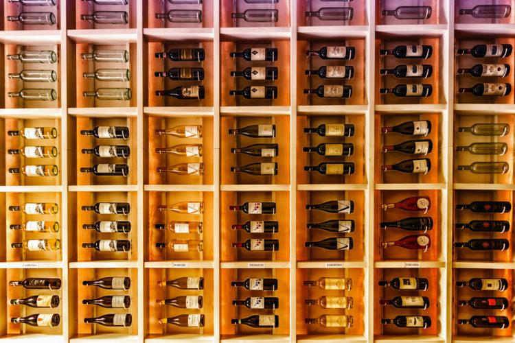 2: Degustación Del Vino