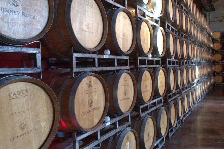 8: Producción Y Envejecimiento Del Vino