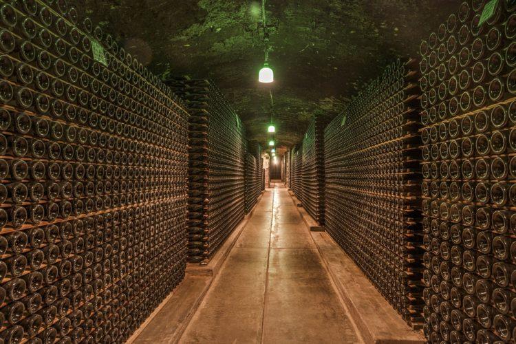 15: Como Conservar Y Guardar El Vino